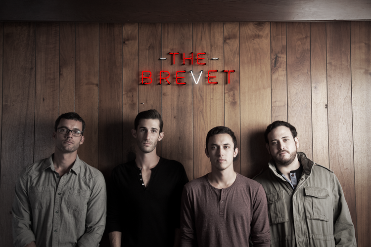 The 2019 Levitt AMP Concert Series presents the Brevet @ Brewery Arts Center | Carson City | Nevada | United States