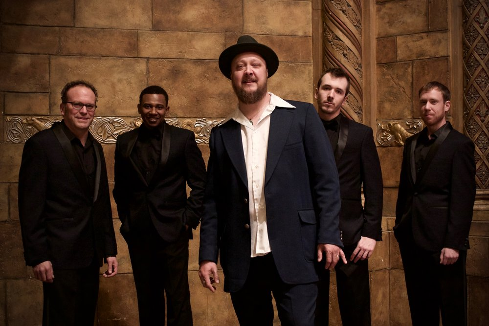 The 2019 Levitt AMP Concert Series presents Josh Hoyer & Soul Colossal and Remember Jones @ Brewery Arts Center | Carson City | Nevada | United States