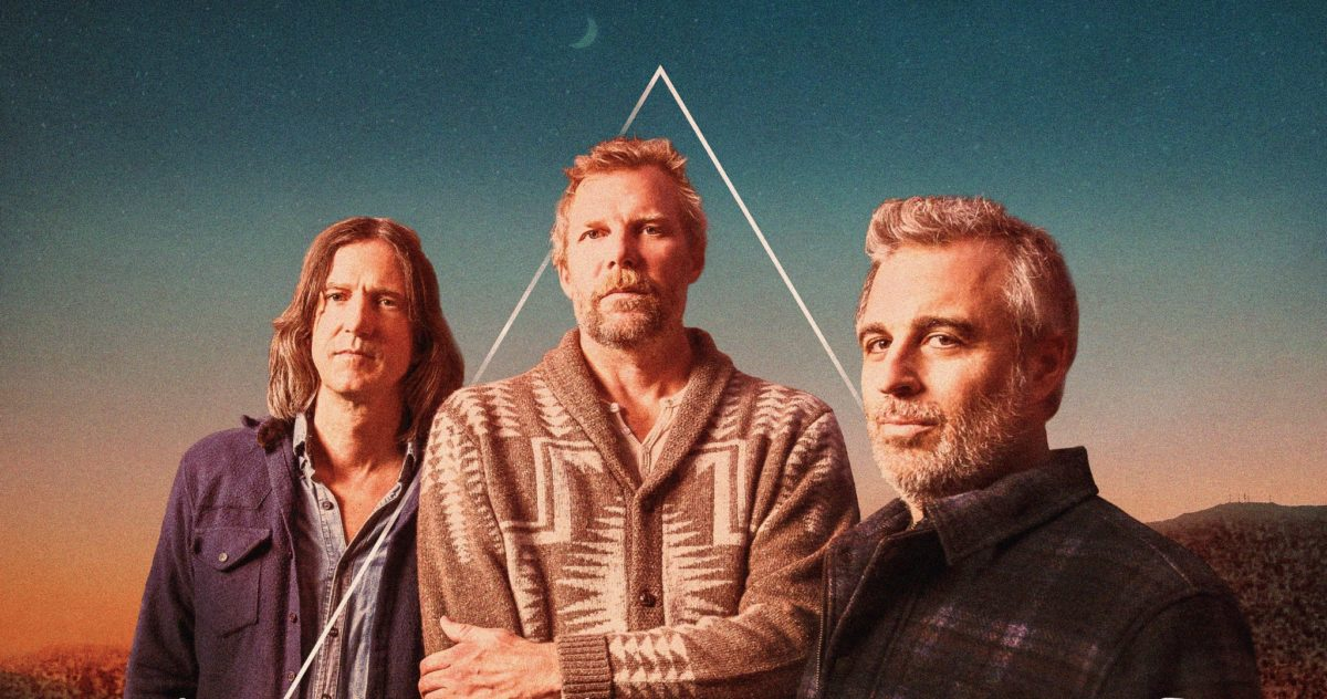 The 2019 Levitt AMP Concert Series presents The Mother Hips @ Brewery Arts Center | Carson City | Nevada | United States