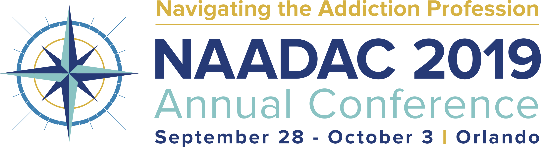NAADAC 2019 Annual Conference @ Renaissance Orlando
