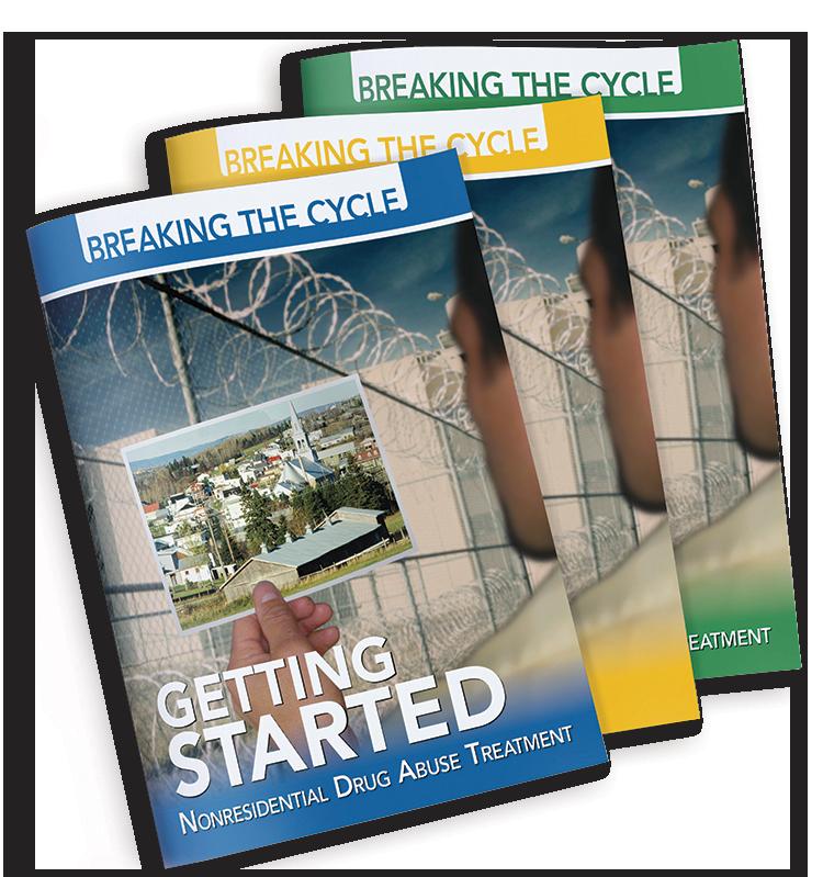 El reno federal prison case study