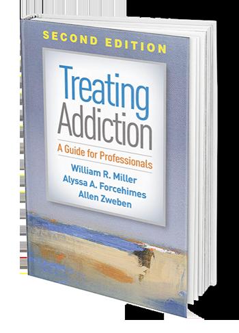Treating addiction second addition